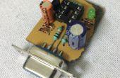 DIY $1 PIC 12f675 JDM Programmer (barato y fácil)
