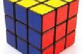 Resolver el cubo de rubiks lo engaño