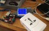 """""""Habitación-duino"""": control de dispositivo de inicio de Internet, una solución de Arduino poco"""