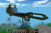 Coche grande de Minecraft: Semana 1