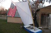 Cómo construir un barco Simple