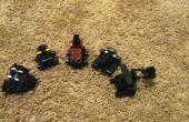 LEGO Combaticons parte 2: Timo