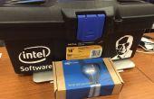 Luz de seguimiento (Intel IoT EDI)
