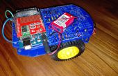 Un Simple Arduino Bluetooth coche