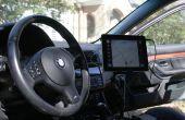 Hardware almacenamiento origen coche iPad / tablet soporte para controlador