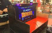 ¿Cabina de Arcade rasberry Pi
