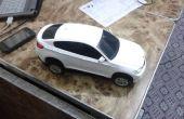 Android controlar Arduino RC coche hace
