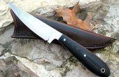 Cosas vale la pena teniendo en cuenta sobre cuchillos de caza hecha a mano en el Reino Unido