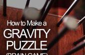 Cómo hacer un Puzzle de gravedad (juego)