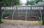 Último Auto drenaje jardín