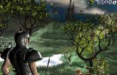 Cómo elevar su nivel en RuneScape (para lvl 3)