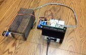 Trampa del ratón de la Arduino