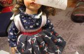 Sí, su muñeca hace hecho necesita un sombrero. O 2. O 3...