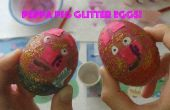 Peppa Pig brillo huevos!