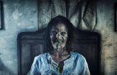 El exorcista - Tutorial de maquillaje SFX
