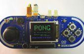 Pong en esplora Arduino!