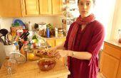 Cómo pelar una Granada en menos de 5 minutos (y hacer limonada rosada)