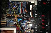 Instalar un disco duro en un PC