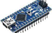 DIY Arduino Nano