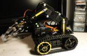 Arduino robot (versión italiana)