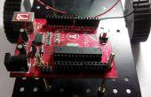 Cómo construir un simple móvil robot(beginners)