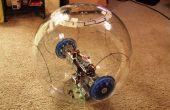 Robot esfera DIY