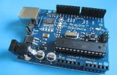 Cómo programar Arduino usando Vexplorer
