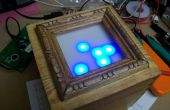 Arduino Powered reloj binario