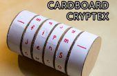 Cartón de Cryptex de seguro!