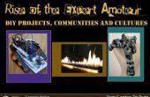 Proyectos DIY, las comunidades y las culturas