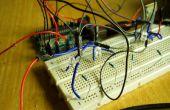 Jarvis: Sistema de domótica basados en un Arduino