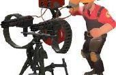 Guía de la fortaleza del equipo: Ingeniero