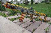 K'NEX arma: Fiable (R3) (construir)