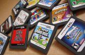 Cómo poner juegos de DS de Nintendo en tu, bien... Nintendo DS