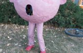Traje de Kirby