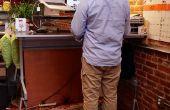 Conversión de escritorio de pie ajustable 38 $