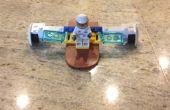 Volante de coche LEGO