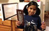 Cocina física - mide la velocidad de la luz con chocolate!