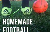 Balón de fútbol / fútbol