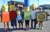 Los Lego Simpsons