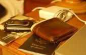 Cómo mantener los costos bajos mientras que viaja con su teléfono móvil