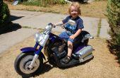 Policromáticos Harley Deluxe