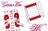 El Modus Operandi de una tarjeta de felicitación o invitación