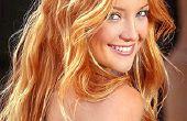 Cambiar color de pelo en Photoshop