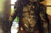 Construir una réplica traje depredador