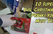 10 Navidad regalo bromas que puedes hacer en familia y amigos!