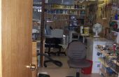 Welcome to my Workshop