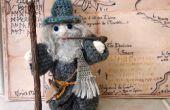 Crochet de Gandalf el gris