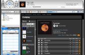 Convertir archivos WMA DRMed MP3s utilizable