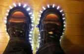 Super Brite LED zapatillas 1.0